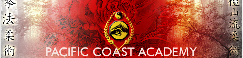 Pacific Coast Academy of the Martial Arts
